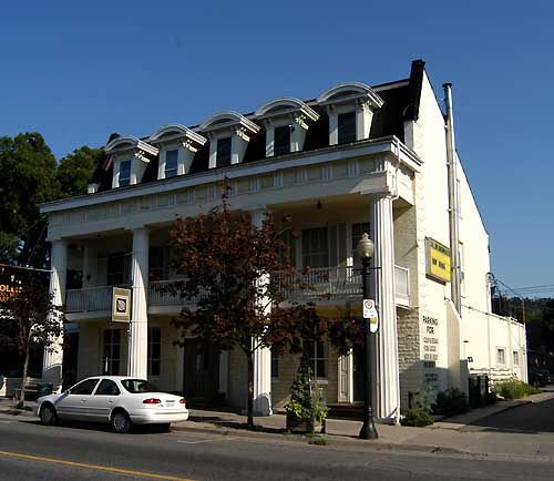 Classical Revival in Dundas