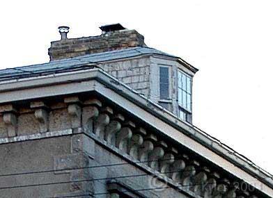 Scottish Dormer